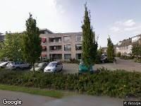 112 melding Besteld ambulance vervoer naar Kruisbespad in Heerjansdam