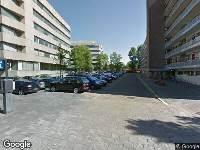 112 melding Ambulance naar Delflandseweg in Schiedam