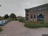 112 melding Ambulance naar Schout in Zuid-Scharwoude