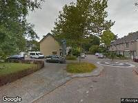Ambulance naar Seringenstraat in Oosterhout