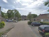 112 melding Ambulance naar Polderland in Diemen