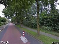 112 melding Ambulance naar Bram Streeflandweg in Renkum
