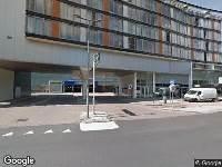 112 melding Ambulance naar Grote Beer in Rotterdam