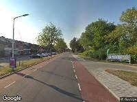 112 melding Ambulance naar Dreef in Aalsmeer