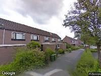 Ambulance naar Vliet in Heerhugowaard