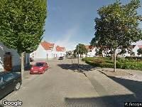 112 melding Ambulance naar Leliestraat in Tilburg