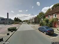 Besteld ambulance vervoer naar Meidoornstraat in Breda