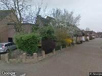 Ambulance naar Kerkuilstraat in Alkmaar