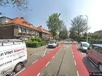 Ambulance naar Noorddammerlaan in Amstelveen
