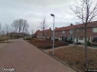 Brandweer naar Havenstraat in Middenmeer vanwege personen te water