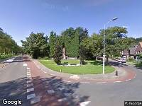 Ambulance naar Utrechtseweg in Renkum