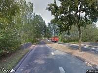 112 melding Ambulance naar Schoonhout in Etten-Leur