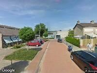 Ambulance naar Bartus van de Walstraat in Ochten