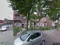 Besteld ambulance vervoer naar Tilburgseweg in Oisterwijk