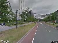Besteld ambulance vervoer naar Wytemaweg in Rotterdam