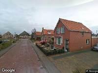 112 melding Ambulance naar Bernhardstraat in Avenhorn