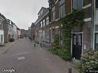 Besteld ambulance vervoer naar Herenstraat in Culemborg