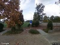 112 melding Ambulance naar Winde in Geldrop