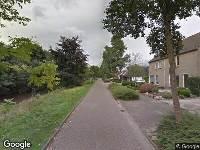 Ambulance naar Saffraanveld in Veghel