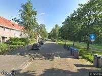 112 melding Besteld ambulance vervoer naar Landscheidingskade in Amstelveen