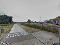 Ambulance naar Twijnderlaan in Aalsmeer