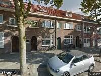 Ambulance naar Generaal Winkelmanstraat in Tilburg