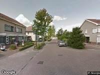 Ambulance naar Rietven in Veghel
