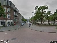 112 melding Ambulance naar Van Oosterzeestraat in Rotterdam