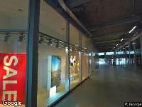 112 melding Politie naar Piazza in Eindhoven vanwege ongeval met letsel