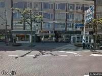 Ambulance naar Karel Doormanstraat in Rotterdam