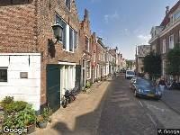 112 melding Ambulance naar Groot Heiligland in Haarlem
