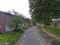 112 melding Ambulance naar Wolfheze in Wolfheze