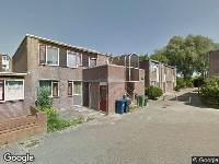 Ambulance naar Vesterij in Alkmaar