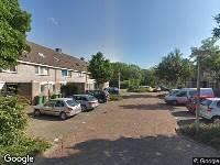 112 melding Ambulance naar Praam in Amstelveen