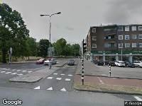 112 melding Ambulance naar Eusebiusbinnensingel in Arnhem