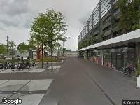 Ambulance naar Baronie in Alphen aan den Rijn