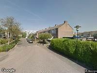 112 melding Ambulance naar Kortenaerstraat in Veghel