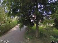 112 melding Ambulance naar Panoramaberg in Groesbeek