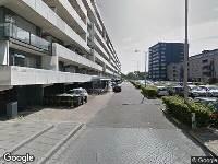 112 melding Ambulance naar Boksdoornerf in Tilburg