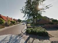 Brandweer naar Graaf Ansfriedstraat in Kerkdriel vanwege letsel