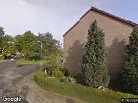 Brandweer naar Holtenerstraat in Hasselt