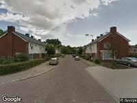 112 melding Ambulance naar Roompotstraat in Arnhem
