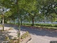 Ambulance naar Beurtschipper in Spijkenisse