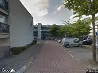112 melding Brandweer naar Snoekstraat in Utrecht