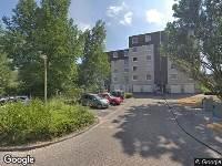112 melding Ambulance naar Prinsenhof in Purmerend