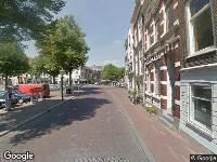 112 melding Ambulance naar Aardappelmarkt in Dordrecht