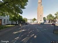 Brandweer naar Voorstraat in Velddriel vanwege verkeersongeval