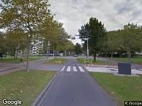 Politie naar Burgemeester Holtroplaan in Oosterhout vanwege letsel