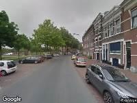 Besteld ambulance vervoer naar Tolhuislaan in Rotterdam