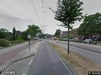 112 melding Besteld ambulance vervoer naar Rosendaalseweg in Arnhem